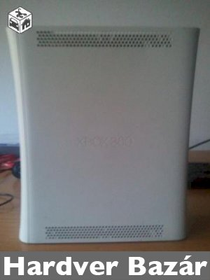 Xbox 360 Kifogástalan Állapotú, Csere eladó