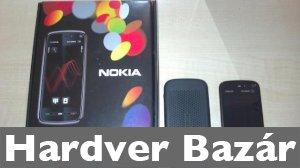 Nokia 5800 Xpress Music (Vodafone-os)  eladó