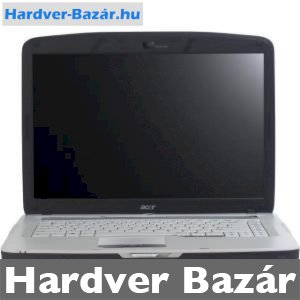 Acer Aspire 5720z Nvidia 8600m gt videókártyával eladó