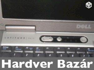 Eladó Dell Latitude D610 laptop  eladó