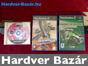 PS2 - 3db játék eladó