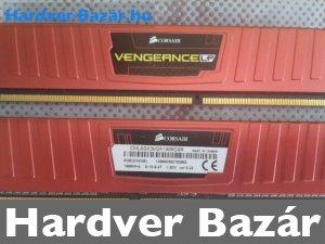 Eladó új Corsair DDR3 RAM eladó