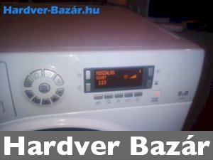 ariston tcd83b6h kondenzácios ruhaszáritó gép eladó eladó