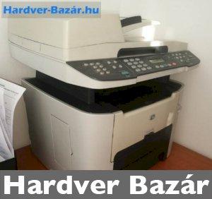 HP Laserjet 3392 multifunkciós nyomtató + FAX eladó