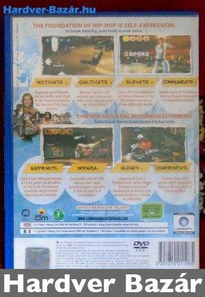 PS2 Flow játék eladó