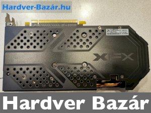 XFX RX580 GTS XXX 8 GB videokártya   ÚJ, SOHA NEM HASZNÁLT   Eredeti ára: 63.000 Ft eladó