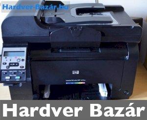 HP Laserjet Pro 100 color MFP m175nw nyomtató eladó