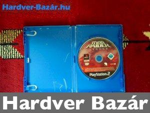 PS2 Tomb Raider: Legend eladó