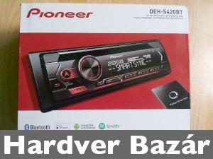Pioneer DEH-S420BT eladó
