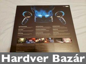 Oculus Rift S PC-Powered VR Gaming Headset eladó