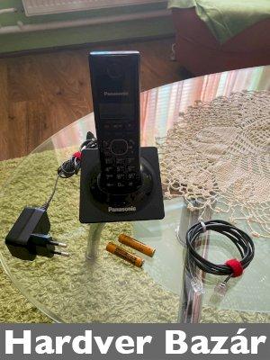 Panasonic vezetékes telefon kézibeszélő eladó