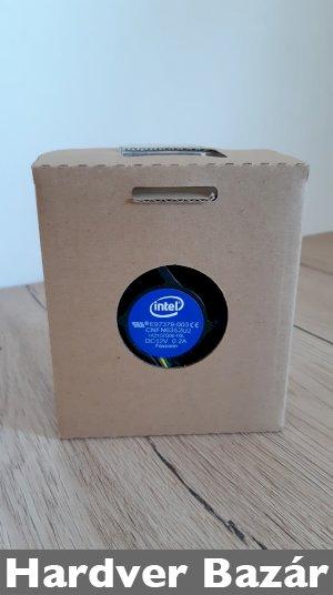 Intel Core i3-6100 Gyári hűtővel eladó