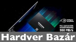 SAMSUNG SSD 860 EVO 1TB [96/98] eladó