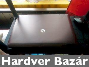 Eladó HP 6560B ProBook 8GB, Radeon kártyás, fém házas laptop 1 hónap garanciával eladó